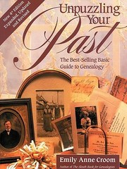Cover of: Unpuzzling Your Past The Bestselling Basic Guide To Genealogy