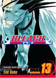 Cover of: Bleach, Volume 13