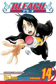 Cover of: Bleach, Volume 14