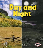 Cover of: Day And Night