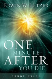 Cover of: One Minute After You Die Study Guide