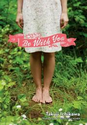 Cover of: Be With You, Volume 1