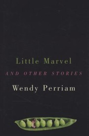 Cover of: Little Marvel And Other Stories