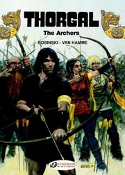 Cover of: The Archers