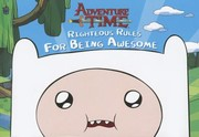 Cover of: Righteous Rules For Being Awesome