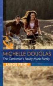 Cover of: The Cattlemans Readymade Family