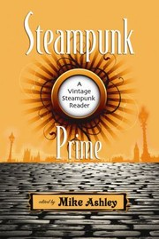 Cover of: Steampunk Prime