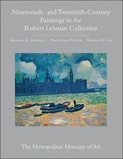 Cover of: The Metropolitan Museum Of Art Nineteenth And Twentieth Century Paintings