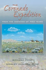 Cover of: The Coronado Expedition From The Distance Of 460 Years