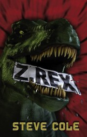 Cover of: Zrex