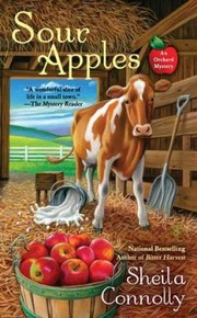 Cover of: Sour Apples