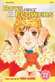 Cover of: Boys Over Flowers, Volume 22 (Boys Over Flowers)