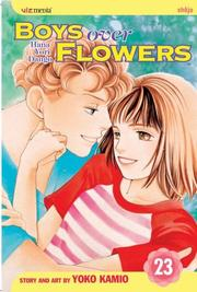 Cover of: Boys Over Flowers, Volume 23 (Boys Over Flowers)