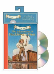 Cover of: The Adventures of Huckleberry Finn With 2 CDs