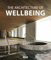 Cover of: Architecture For Beauty Wellness
