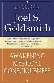 Cover of: Awakening Mystical Consciousness