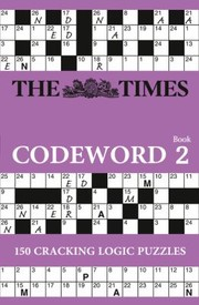 Cover of: The Times Codeword