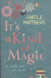 Cover of: Its A Kind Of Magic |