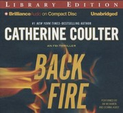 Cover of: Backfire Library Edition