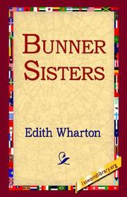 Cover of: Bunner Sisters
