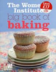 Cover of: WI BIG BOOK OF BAKING HA