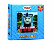 Cover of: Thomas And Friends Puzzle Book