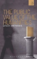 Cover of: The Public Value Of The Humanities
