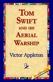 Cover of: Tom Swift And His Aerial Warship | Victor Appleton