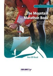 Cover of: The Mountain Marathon Book