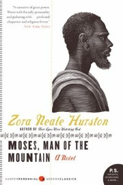 Cover of: Moses Man Of The Mountain A Novel