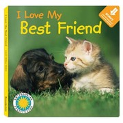 Cover of: I Love My Best Friend