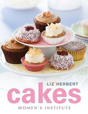 Cover of: Womens Institute Cakes
