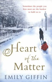 Cover of: The Heart Of The Matter