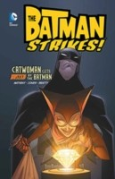 Cover of: Catwoman Gets Busted By The Batman