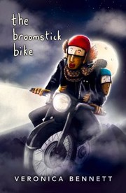 Cover of: The Broomstick Bike