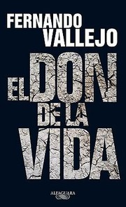 Cover of: El Don De La Vida