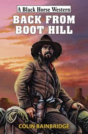 Cover of: Back From Boot Hill
