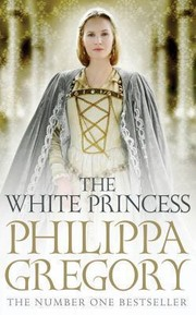 Cover of: The White Princess