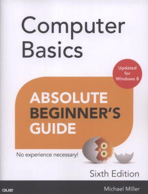 Computer Basics Ebook