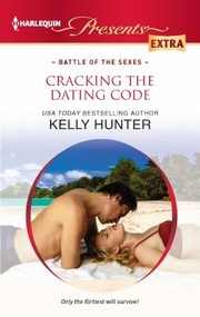 Cover of: Cracking The Dating Code