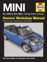 Cover of: Mini Petrol Diesel Nov 2006 To 2013 5613 Reg