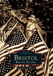 Cover of: Bristol Rhode Island