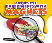 Step-by-step experiments with magnets