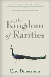 Cover of: The Kingdom Of Rarities