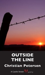 Cover of: Outside The Line