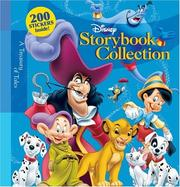 Cover of: Disney Storybook Collection