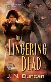 Cover of: The Lingering Dead