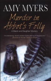 Cover of: Murder In Abbots Folly