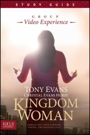Cover of: Kingdom Woman Group Video Experience