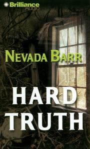 Cover of: Hard Truth (Anna Pigeon)